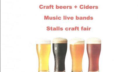 Rainford Beer Fest